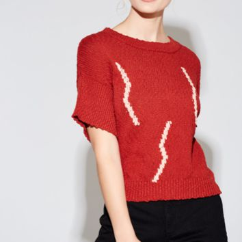 Bossanova Sweater