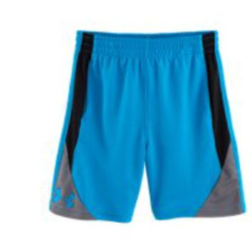Under Armour Boys' Toddler UA Trilogy Shorts