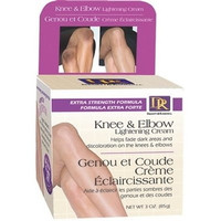 Daggett & Ramsdell Knee & Elbow Lightening Cream 3 oz. with Natural Lighteners [8096930759]