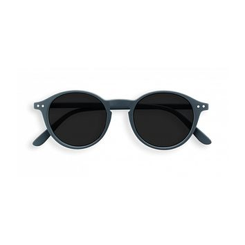 Izipizi - #D Grey Sunglasses / Grey Lenses