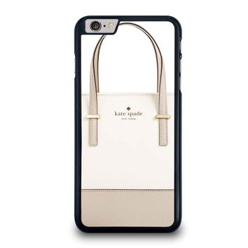 KATE SPADE NEW YORK TOTE iPhone 6 / 6S Plus Case Cover