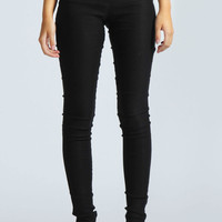 Monica Double Waistband Ponte Treggings