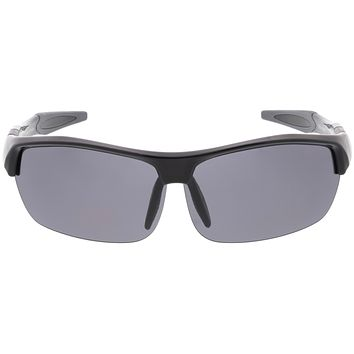 Performance Sports Tech TR-90 Half Frame Wrap Around Sunglasses C803