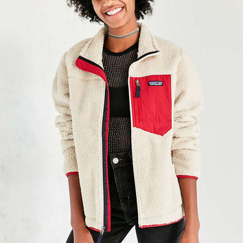 Patagonia Retro- X Fleece Jacket - Urban Outfitters