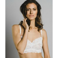 Never Say Never™ Sweetie™ Bralette – Azura Bay - US