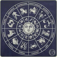 Zodiac Wheel T-Shirt | 6DollarShirts