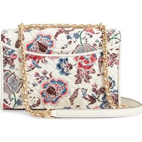 Tory Burch Small Fleming Convertible Leather Shoulder/Crossbody Bag | Nordstrom
