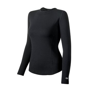 Duofold by Champion Varitherm Womens Thermal Long-Sleeve Shirt