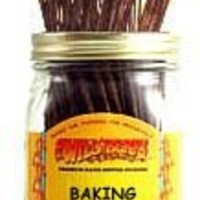 Baking Brownies - 100 Wildberry Incense Sticks