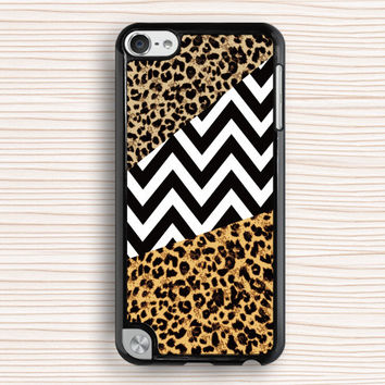 leopard print ipod case,art chevron ipod 4 case,chevron ipod 5 case,cool design touch 4 case,art touch 5 case,leopard print ipod touch 4 case,personalized ipod touch 5 case