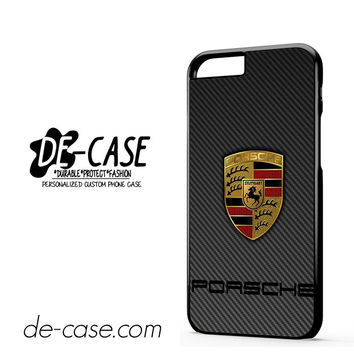 Porsche For Iphone 6 Iphone 6S Iphone 6 Plus Iphone 6S Plus Case Phone Case Gift Present YO