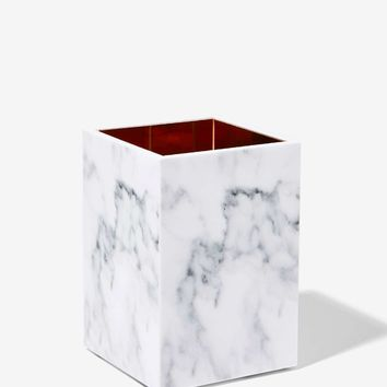 Rachel George Mulholland Marble Pencil Holder