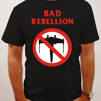 Bad Rebellion