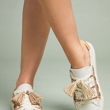 Soludos x Anthropologie Panarea Sneakers