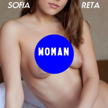 WOMAN, by SOFIA RETA