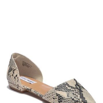 583a1440e30 Best Steve Madden Flats Products on Wanelo