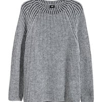 H&M Rib-knit Sweater $39.99