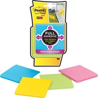 Post-it® Super Sticky Full Adhesive Notes | Staples