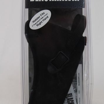 Blackhawk Hip Holster With Straps Right hand