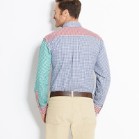 Roton Point Party Tucker Shirt