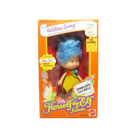 Willow Song Doll MIB Factory Sealed NRFB Herself the Elf Friend