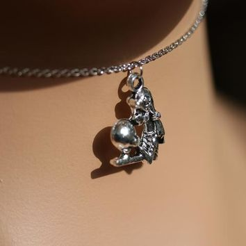 Shop Dixi Gothic Necklace |