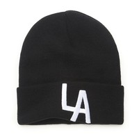 LA Hearts LA Beanie - Womens Hat