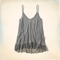 Venice Beach Extra Long Cami