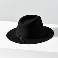 Brixton Wesley Fedora   Urban Outfitters