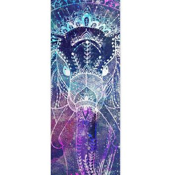 Strong Compassion Yoga Mat