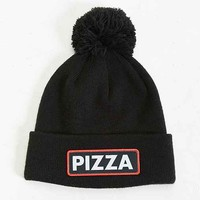 Coal The Vice Pizza Pom Beanie