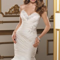 Bridal by Mori Lee 1818 Dress