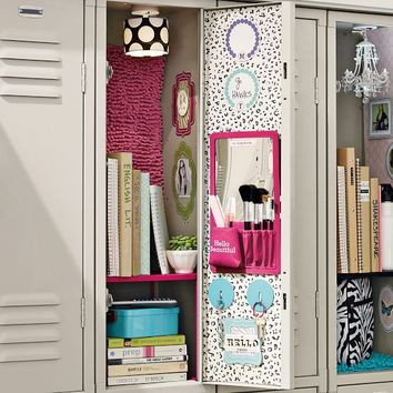 Gear-Up Locker Beauty Board