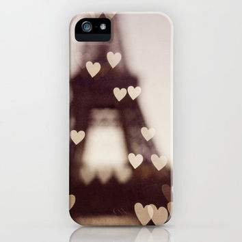 City of Love - Paris iPhone Case by Eye Poetry | Society6