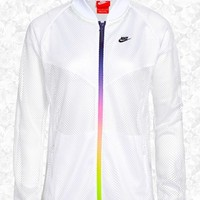 Women's Nike 'RU Windrunner' Jacket