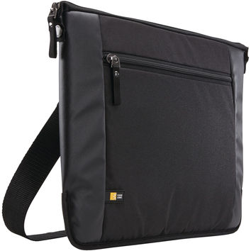 "CASE LOGIC INT114BLACK 14"" Chromebook(TM) & Microsoft(R) Surface(TM) Intrata Attache"