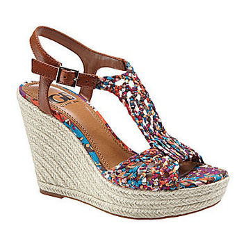 GB Gianni Bini Dream-On Wedge Pumps | Dillards.com