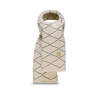 Products by Louis Vuitton: Malletage Scarf