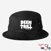 Been trill bucket hat