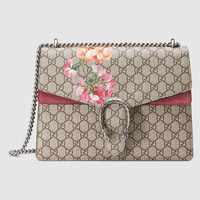 Gucci Dionysus medium GG Blooms shoulder bag