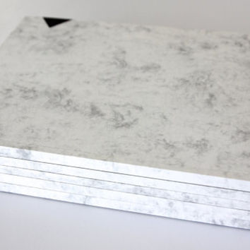 BIG IDEAS marble notebook
