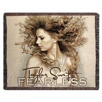 Fearless: Taylor Swift Official Online Store