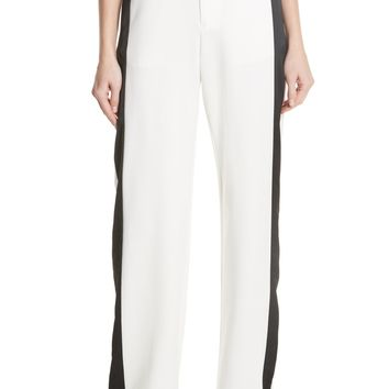 MM6 Maison Margiela Side Stripe Jersey Trousers | Nordstrom