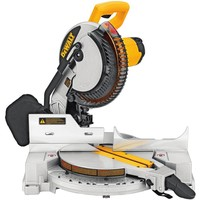 DEWALT 15 Amp 10 in. Compound Miter Saw-DW713 - The Home Depot