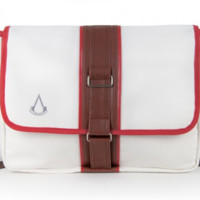 Assassin's Creed® ™- Messenger Bag Assassin's Canvas Pouch