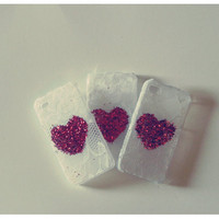 Lace and love Iphone Lace Case
