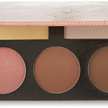 BH Cosmetics Forever Nude Sculpt and Glow Light/Medium