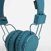 Urbanears Headphones - Petrol- Blue Multi One