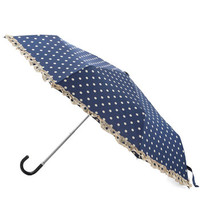 Legit's a Beautiful Day Umbrella | Mod Retro Vintage Umbrellas