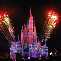 disney world christmas fireworks - Google Search